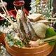 海鮮系の天ぷらも充実の10種類!!一本から頼めます。