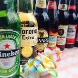世界の人気ビール