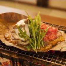 地元和歌山から仕入れる 新鮮食材