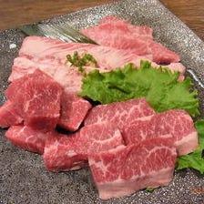 本格焼肉料理をご自宅で楽しめます!