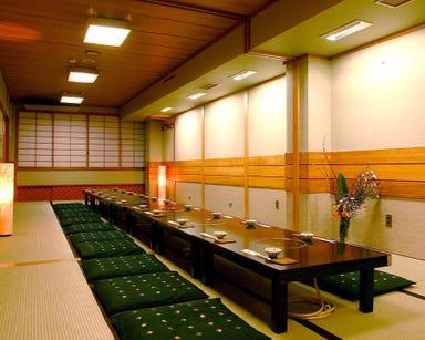 手作り和食と個室宴会 和多花 国分寺 店内の画像