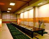 3階 宴会個室