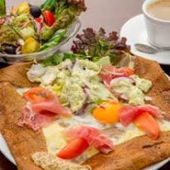 Bistrot&Cafe APAISONS (アペソン)