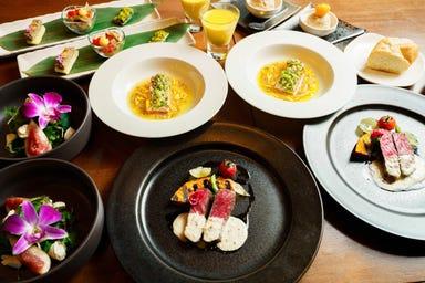 niku kitchen BOICHI サンルート浅草店 コースの画像