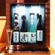 日本酒専用サーバーで徹底管理した、とっておきの旨い酒!!