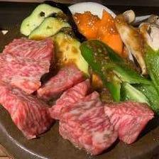 大阪産(もん)の肉!牛&豚&鴨