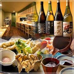 四季の和食と厳選日本酒 山田