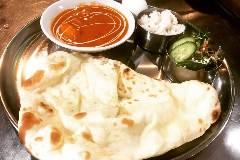 インド食堂 アサ