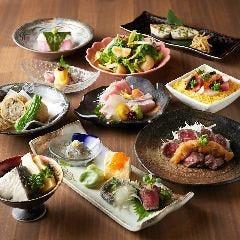 創作和食と隠れ個室 ごんべえ 渋谷