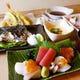 土日祝日ランチは おかずが選べる「三和膳」がオススメ