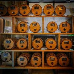 ワイン50種飲み放題 大衆和牛酒場 コンロ家 代々木店