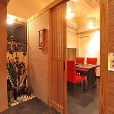 【月 会席】リーズナブルにお寿司を堪能!気軽に楽しめるコース 8品 5,400円