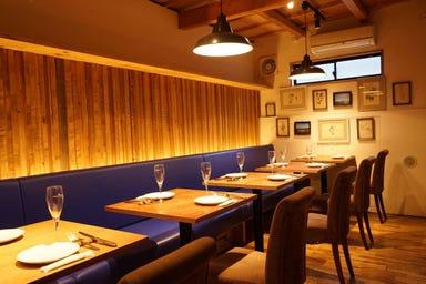 個室イタリアン ATTIC 神楽坂 コースの画像