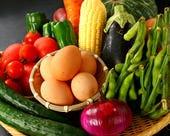 契約農家さんの新鮮お野菜