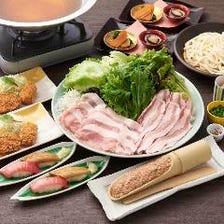 青山本店では様々な宴会に対応可能