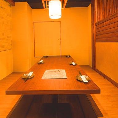 個室で味わう和食居酒屋 栄 有楽町駅前店 店内の画像
