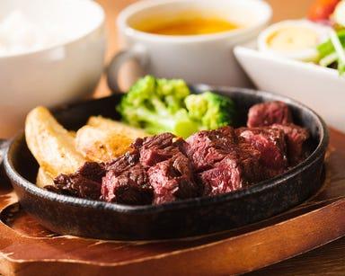 肉バル ガブット 茨木店  メニューの画像