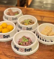 DOG DEPT CAFE玉川店