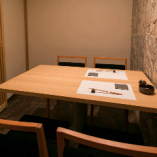 2名~4名様用テーブル個室 -大切な接待に-