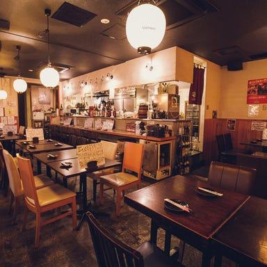 下北沢 楽酒屋 ごえん  店内の画像