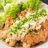 よだれ鶏【東京都】