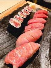 ★★マグロざんまい寿司