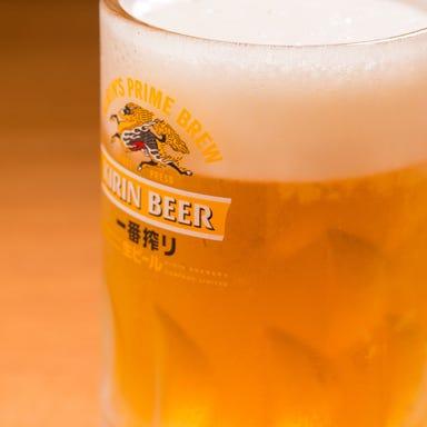 新潟肉と海鮮・50種の地酒 つるまる コースの画像