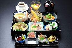 日本料理 藤