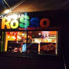 ROSSO from PIZZA HOUSE ROSSO