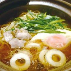 鍋焼きラーメン(高知県須崎市ご当地ラーメン)