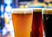 クラフトビール飲み放題プランあり!
