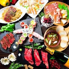 近江肉バル×野菜×チーズ Vegetta 草津店