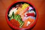 ちらし寿司