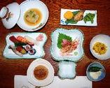 【宴会プラン】全7品 3000円からです、(料理は来てからのお楽しみに......)