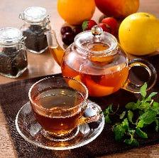 コバラカフェの美味しい紅茶♪