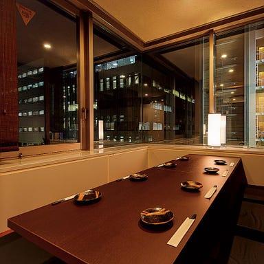 個室地鶏居酒屋 鶏っく 博多筑紫口店 店内の画像