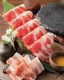 『鹿児島県 (株)牛一さん』の薩摩豚と黒牛!【鹿児島県】