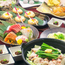 横浜西口店の美味しすぎる宴会料理