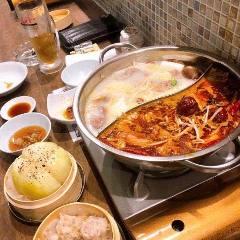 火鍋とセイロ蒸しの店 サコイズキッチン