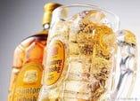 角ウイスキー