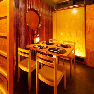 産直鮮魚と47都道府県の日本酒の店 個室 黒潮 品川本店 こだわりの画像