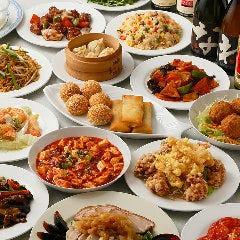 上海・中華食べ飲み放題 縁来家(えんらいや) 巣鴨店