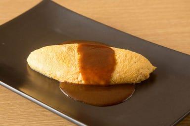 京都洋食 ムッシュいとう  メニューの画像
