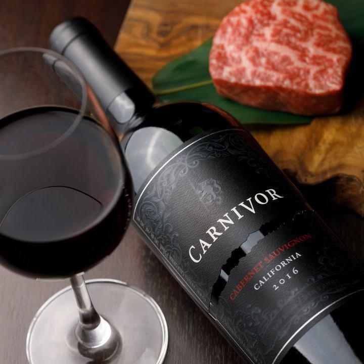 肉とワインのマリアージュを楽しむ