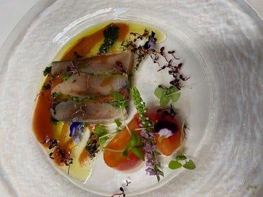 佛蘭西料理 名古屋  コースの画像