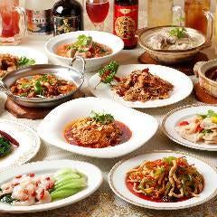 中華料理居酒屋 華苑
