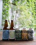 夏に向けて、新しいクラフトビールが続々入荷中。