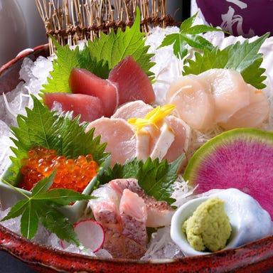 朝どれ鮮魚と和ノ個室 白石~しらいし~ 静岡駅前店 こだわりの画像