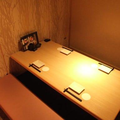 全席個室 湊一や 梅田店  店内の画像