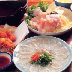 ふぐと鮮魚 佐留丹‐SARUTAN‐ 北千住本店